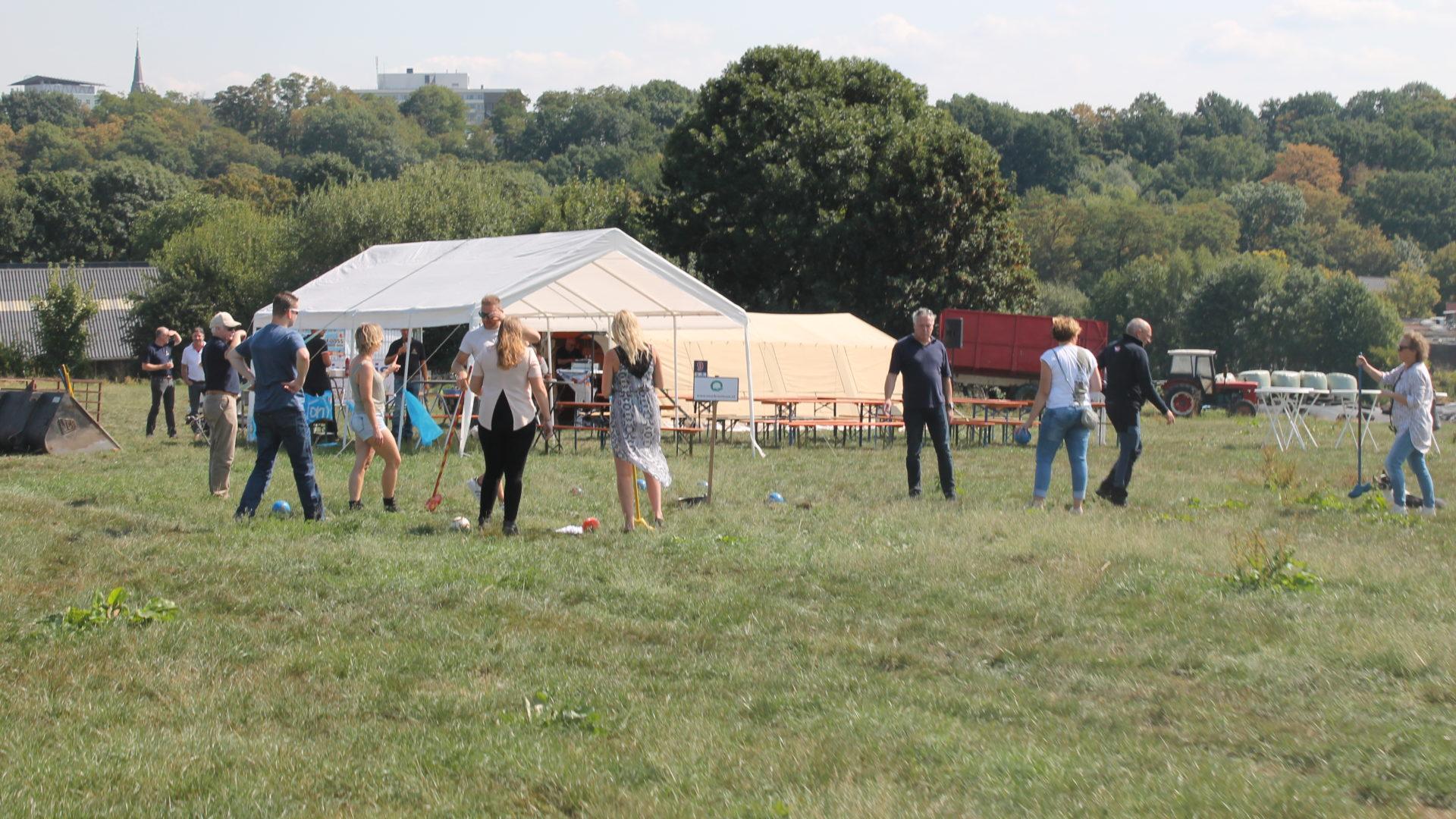 Boerengolftoernooi Kerkrade  |  Het Boerengolf Charity-event van Limburg